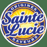 Logo Sainte Lucie
