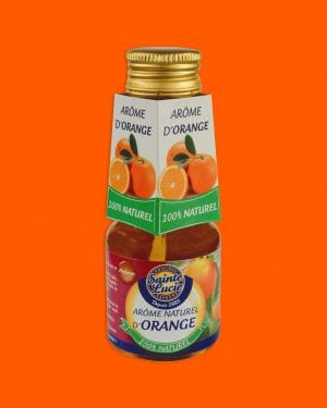 Arôme naturel d'Orange